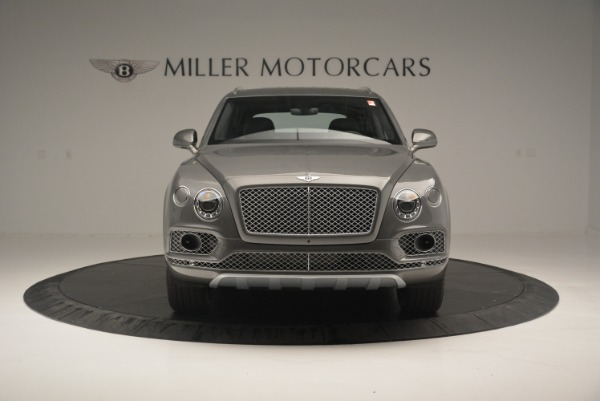 New 2018 Bentley Bentayga W12 Activity for sale Sold at Maserati of Greenwich in Greenwich CT 06830 12