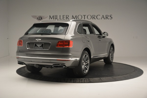New 2018 Bentley Bentayga W12 Activity for sale Sold at Maserati of Greenwich in Greenwich CT 06830 7