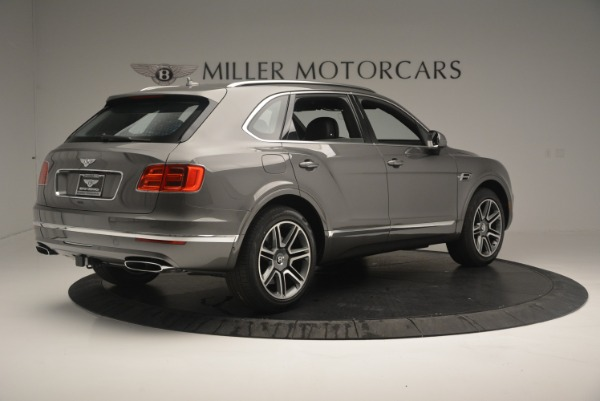 New 2018 Bentley Bentayga W12 Activity for sale Sold at Maserati of Greenwich in Greenwich CT 06830 8
