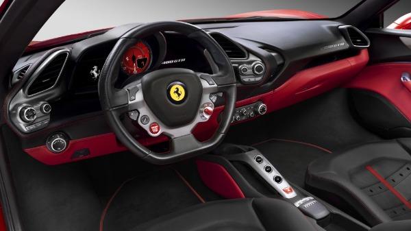 New 2019 Ferrari 488 GTB for sale Sold at Maserati of Greenwich in Greenwich CT 06830 6