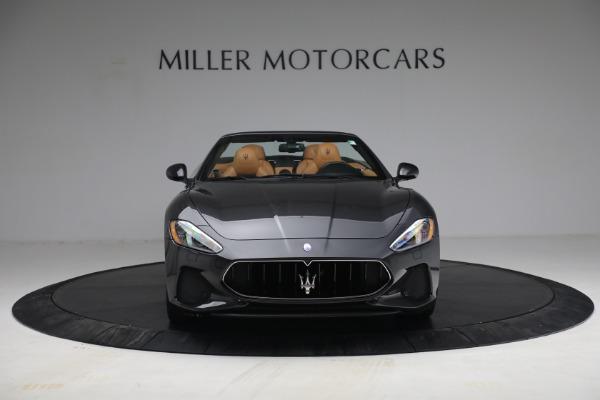 Used 2018 Maserati GranTurismo Sport for sale Sold at Maserati of Greenwich in Greenwich CT 06830 12