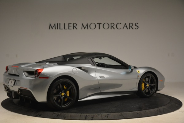 Used 2018 Ferrari 488 Spider for sale $274,900 at Maserati of Greenwich in Greenwich CT 06830 20