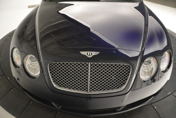 Used 2008 Bentley Continental GTC GT for sale Sold at Maserati of Greenwich in Greenwich CT 06830 22