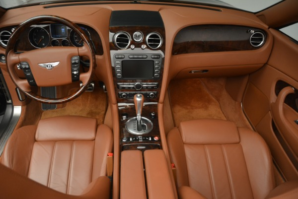 Used 2008 Bentley Continental GTC GT for sale Sold at Maserati of Greenwich in Greenwich CT 06830 28