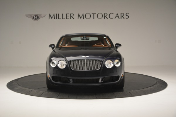 Used 2008 Bentley Continental GTC GT for sale Sold at Maserati of Greenwich in Greenwich CT 06830 9