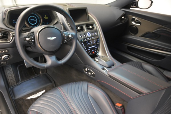 Used 2017 Aston Martin DB11 V12 for sale $149,900 at Maserati of Greenwich in Greenwich CT 06830 11