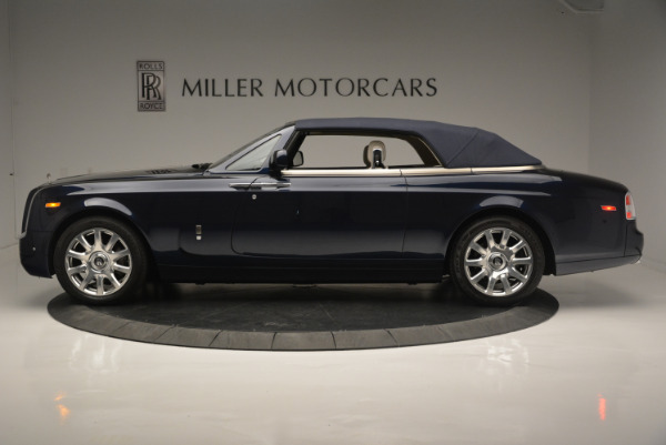 Used 2014 Rolls-Royce Phantom Drophead Coupe for sale Sold at Maserati of Greenwich in Greenwich CT 06830 10