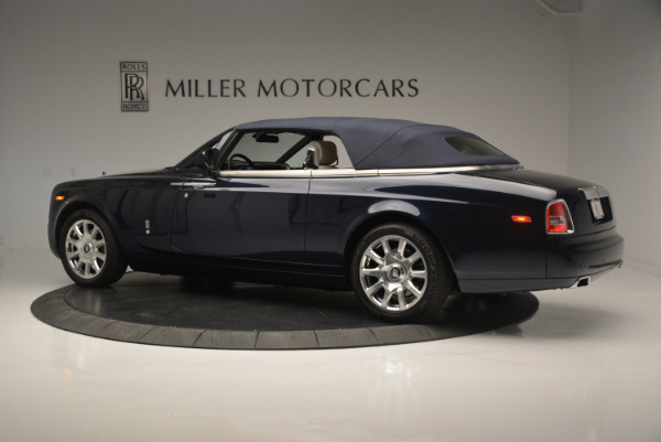 Used 2014 Rolls-Royce Phantom Drophead Coupe for sale Sold at Maserati of Greenwich in Greenwich CT 06830 11