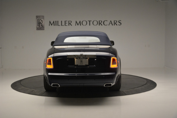 Used 2014 Rolls-Royce Phantom Drophead Coupe for sale Sold at Maserati of Greenwich in Greenwich CT 06830 12
