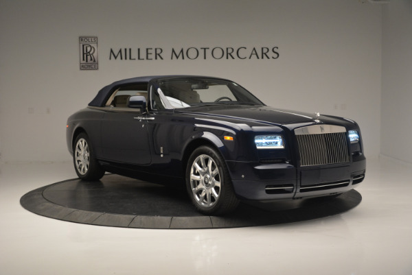 Used 2014 Rolls-Royce Phantom Drophead Coupe for sale Sold at Maserati of Greenwich in Greenwich CT 06830 15