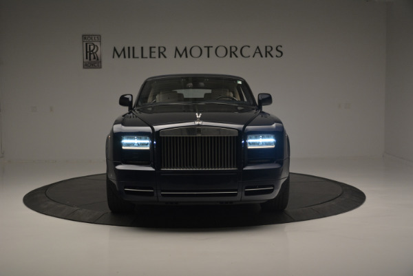 Used 2014 Rolls-Royce Phantom Drophead Coupe for sale Sold at Maserati of Greenwich in Greenwich CT 06830 16