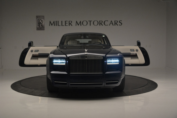 Used 2014 Rolls-Royce Phantom Drophead Coupe for sale Sold at Maserati of Greenwich in Greenwich CT 06830 17