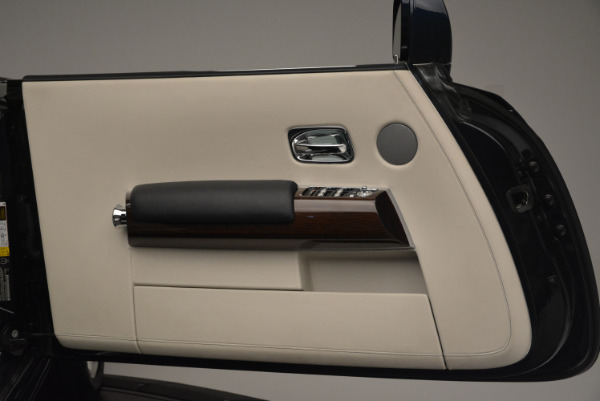 Used 2014 Rolls-Royce Phantom Drophead Coupe for sale Sold at Maserati of Greenwich in Greenwich CT 06830 21