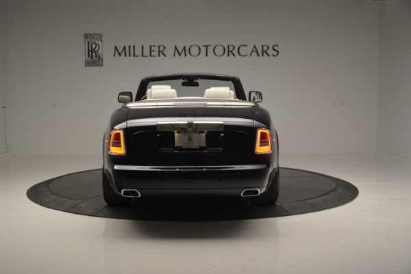 Used 2014 Rolls-Royce Phantom Drophead Coupe for sale Sold at Maserati of Greenwich in Greenwich CT 06830 4