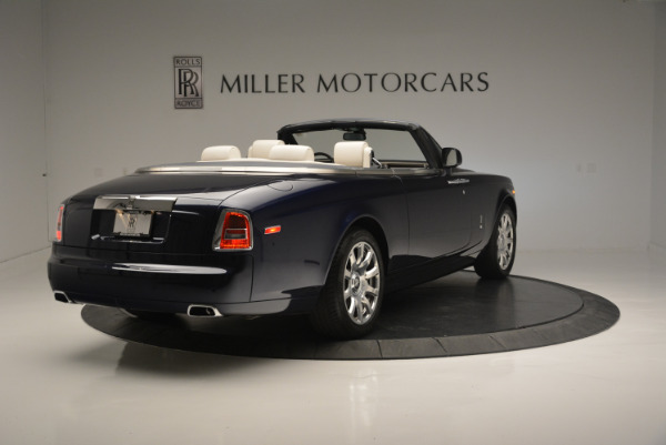 Used 2014 Rolls-Royce Phantom Drophead Coupe for sale Sold at Maserati of Greenwich in Greenwich CT 06830 5