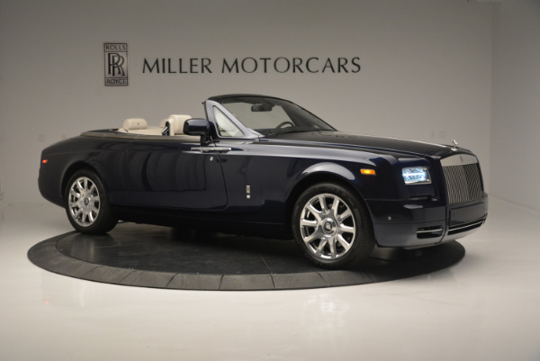 Used 2014 Rolls-Royce Phantom Drophead Coupe for sale Sold at Maserati of Greenwich in Greenwich CT 06830 7