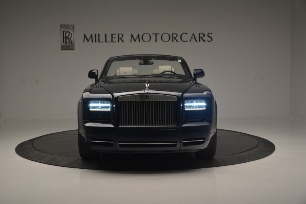 Used 2014 Rolls-Royce Phantom Drophead Coupe for sale Sold at Maserati of Greenwich in Greenwich CT 06830 8