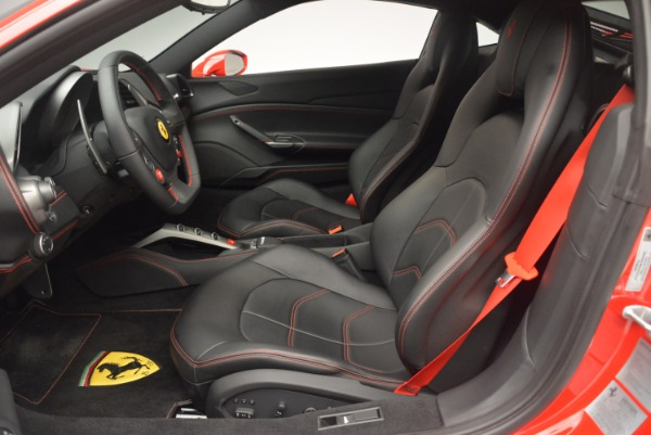 Used 2017 Ferrari 488 GTB for sale Sold at Maserati of Greenwich in Greenwich CT 06830 14