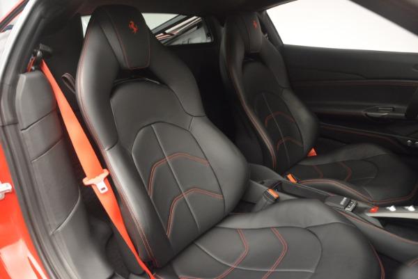 Used 2017 Ferrari 488 GTB for sale Sold at Maserati of Greenwich in Greenwich CT 06830 19