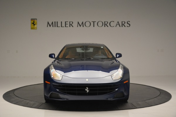 Used 2015 Ferrari FF for sale Sold at Maserati of Greenwich in Greenwich CT 06830 12