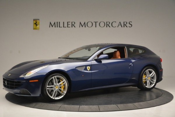 Used 2015 Ferrari FF for sale $165,900 at Maserati of Greenwich in Greenwich CT 06830 2