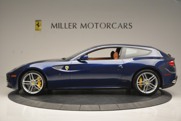 Used 2015 Ferrari FF for sale $165,900 at Maserati of Greenwich in Greenwich CT 06830 3