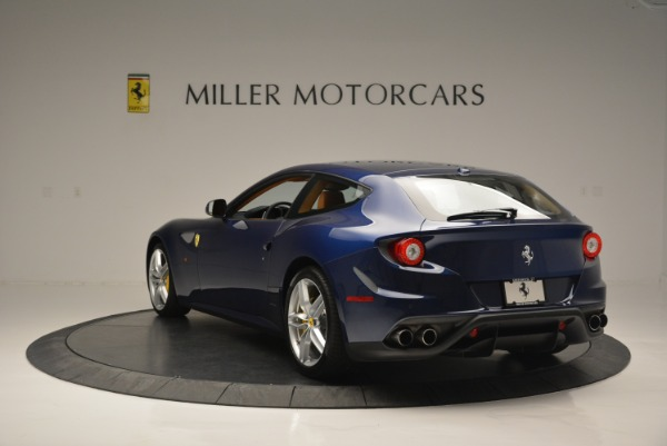 Used 2015 Ferrari FF for sale $165,900 at Maserati of Greenwich in Greenwich CT 06830 5