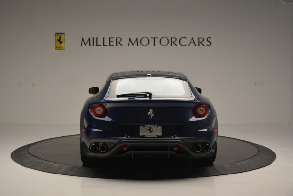 Used 2015 Ferrari FF for sale Sold at Maserati of Greenwich in Greenwich CT 06830 6