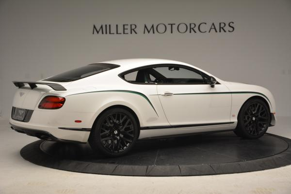 Used 2015 Bentley GT GT3-R for sale Sold at Maserati of Greenwich in Greenwich CT 06830 11