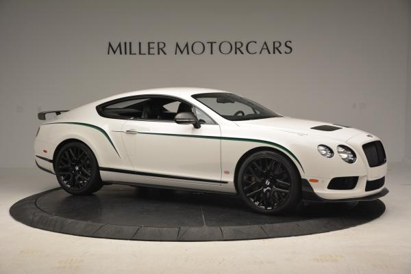 Used 2015 Bentley GT GT3-R for sale Sold at Maserati of Greenwich in Greenwich CT 06830 13