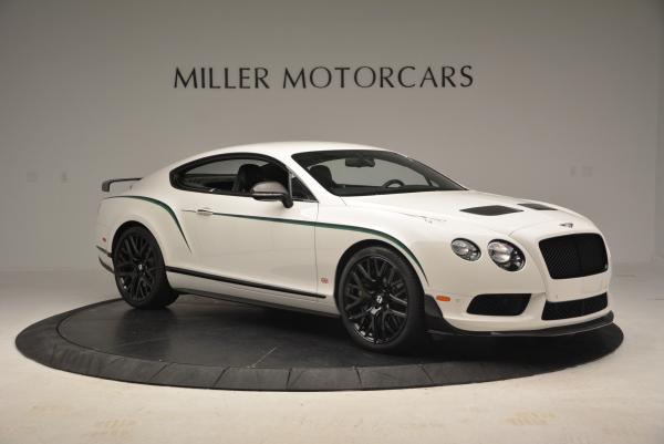 Used 2015 Bentley GT GT3-R for sale Sold at Maserati of Greenwich in Greenwich CT 06830 14