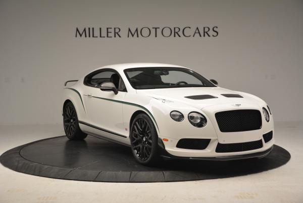 Used 2015 Bentley GT GT3-R for sale Sold at Maserati of Greenwich in Greenwich CT 06830 15