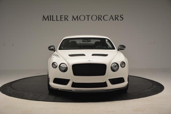 Used 2015 Bentley GT GT3-R for sale Sold at Maserati of Greenwich in Greenwich CT 06830 16