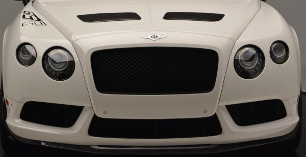 Used 2015 Bentley GT GT3-R for sale Sold at Maserati of Greenwich in Greenwich CT 06830 17