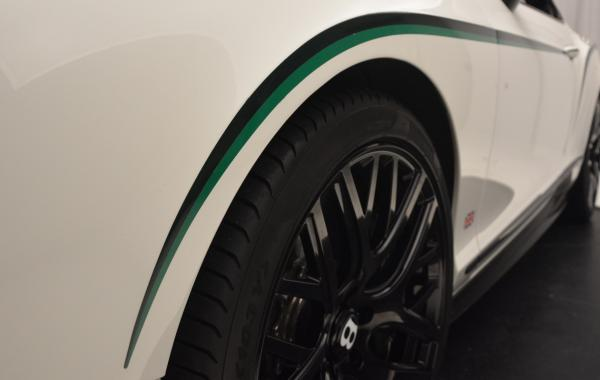 Used 2015 Bentley GT GT3-R for sale Sold at Maserati of Greenwich in Greenwich CT 06830 28