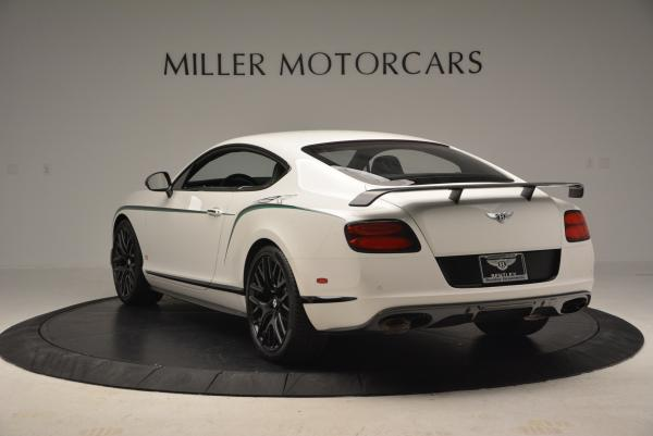 Used 2015 Bentley GT GT3-R for sale Sold at Maserati of Greenwich in Greenwich CT 06830 7