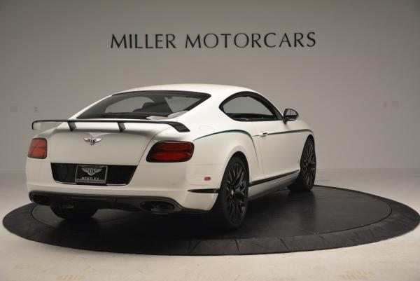 Used 2015 Bentley GT GT3-R for sale Sold at Maserati of Greenwich in Greenwich CT 06830 9