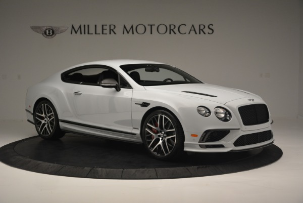 Used 2017 Bentley Continental GT Supersports for sale Sold at Maserati of Greenwich in Greenwich CT 06830 10