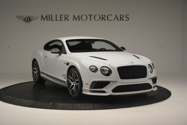 Used 2017 Bentley Continental GT Supersports for sale Sold at Maserati of Greenwich in Greenwich CT 06830 11