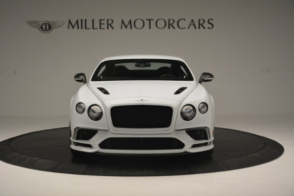 Used 2017 Bentley Continental GT Supersports for sale Sold at Maserati of Greenwich in Greenwich CT 06830 12