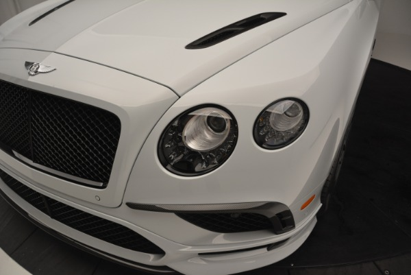 Used 2017 Bentley Continental GT Supersports for sale Sold at Maserati of Greenwich in Greenwich CT 06830 14