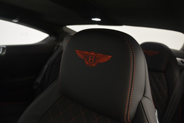 Used 2017 Bentley Continental GT Supersports for sale Sold at Maserati of Greenwich in Greenwich CT 06830 25