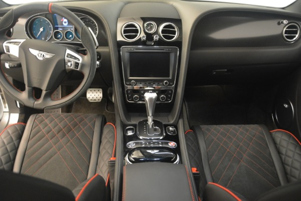 Used 2017 Bentley Continental GT Supersports for sale Sold at Maserati of Greenwich in Greenwich CT 06830 26