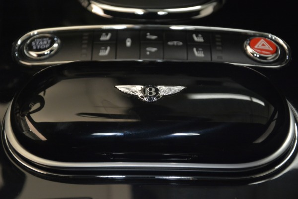 Used 2017 Bentley Continental GT Supersports for sale Sold at Maserati of Greenwich in Greenwich CT 06830 28