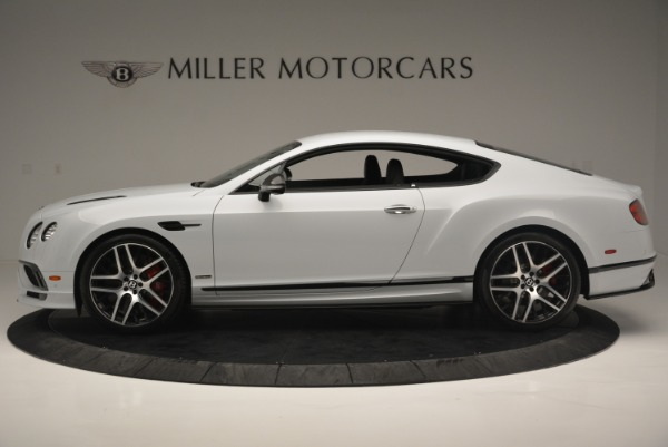 Used 2017 Bentley Continental GT Supersports for sale Sold at Maserati of Greenwich in Greenwich CT 06830 3