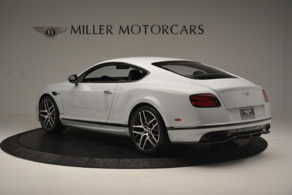 Used 2017 Bentley Continental GT Supersports for sale Sold at Maserati of Greenwich in Greenwich CT 06830 4