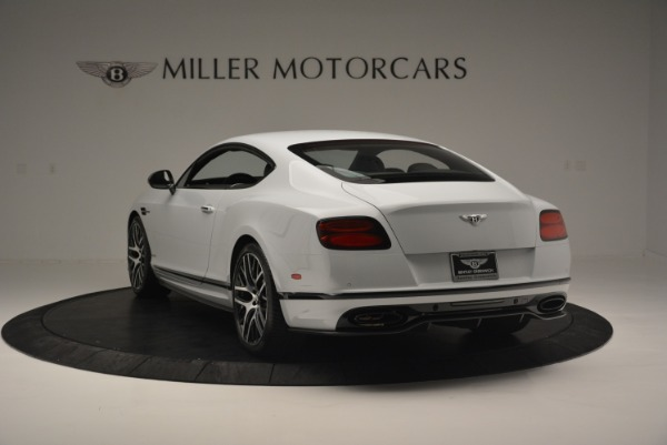 Used 2017 Bentley Continental GT Supersports for sale Sold at Maserati of Greenwich in Greenwich CT 06830 5