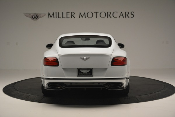 Used 2017 Bentley Continental GT Supersports for sale Sold at Maserati of Greenwich in Greenwich CT 06830 6