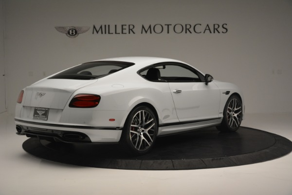 Used 2017 Bentley Continental GT Supersports for sale Sold at Maserati of Greenwich in Greenwich CT 06830 8