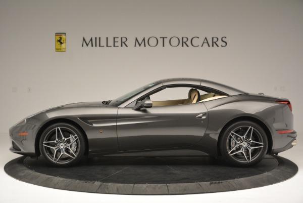 Used 2015 Ferrari California T for sale Sold at Maserati of Greenwich in Greenwich CT 06830 15